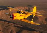 Beech D-17