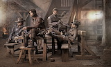 The Musketeers 13