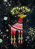 Rocket Reindeer, Elsa Klever