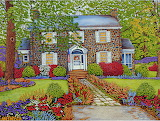 Historic Home~ ThelmaWinter