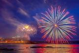 Portstewart Fireworks