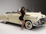 Classic Car , Model Wallpaper 1lyls