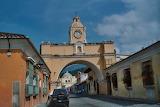 Guatémala -Antigua