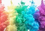 Rainbow Colors @ Pixabay...