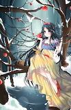 Snow White Moon