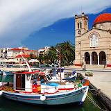 Aegina Greece...