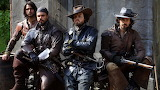 The Musketeers 9