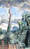 Dead Tree Paul Nash