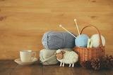 Wool and coffee