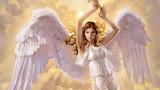 Gorgeous Angel