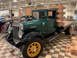 1931 Reo Speedwagon Model FD Flatbed Dually Truck