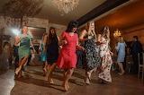 Line Dancing