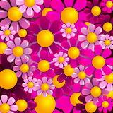 Floral Pattern...