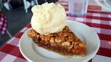 ^ Virginia Diner Peanut Pie