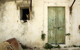 House-old-window-cat-wallpaper-walls-194203