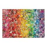 Rainbow by Shelley Davies