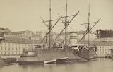 Le Redoutable, Brest 1882