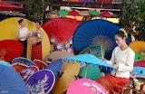 handmade umbrellas