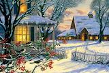 Winter treats Randy Van Beek