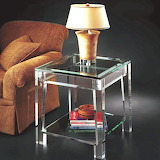 Table of Glass