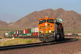 Freight-Trains