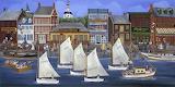 Annapolis Whitbread - Carol Dyer
