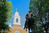 Paul Revere w/ Bruins Jersey and St. Stephen's
