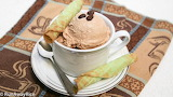 ^ Coffee Ice Cream