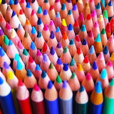 ~Colored Pencils~