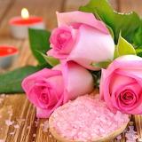 ☺ Pretty roses...