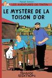 23 - Tintin et le mystère de la toison d'or - 1