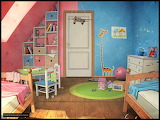 Children s room 2 by logartis-d9plw7z