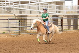Coming in hot - Draft Horse Derby