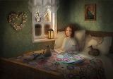 Baldassari, Bettina A Cozy Winter Night