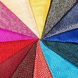 Chinese style fabric