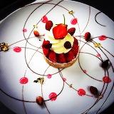 Strawberry shortcake supreme