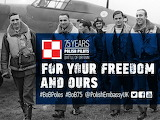 75th Anniversary - Battle of Britain