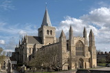 Rochester Cathedral, Kent, England