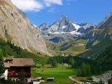 Grossglockner Austria - Photo from Piqsels id-fsdtx