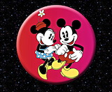 Mickey and Minnie Sweethearts 1000