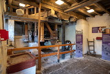 Inside Worsbrough Mill