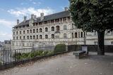Château de Blois (Loir-et-Cher)