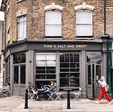 Shop London UK Britain Fink