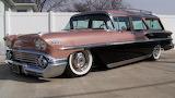 1958 Chevrolet Nomad Station Wagon