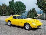 1964 Ferrari 275 GTB Spider2