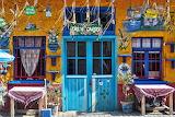 Souvenir Shop in Mudanya, Turkey