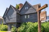 Witch House Salem