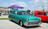 1957 Chevrolet Station Wagon