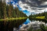 Lake Irene