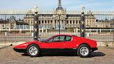 1973 Ferrari 365 GT4 Berlinetta Boxer
